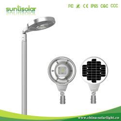 15W Rue lumière solaire avec module de source de lumière avec angle réglable