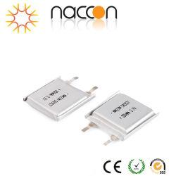 582627 350mAh batterie rechargeable au lithium-polymère 3,7 V Smart produits portable