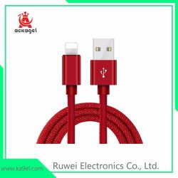 Логотип пользовательские моды кабель USB кабель передачи данных для мобильных ПК для телефона