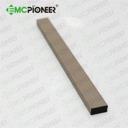 Emcpioneer HF-Störung abgeschirmte Schaumgummi-Dichtung mit leitendem Klebstreifen