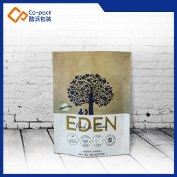 Plastiknahrungsmittelverpackungs-Beutel kundenspezifischer Entwurf