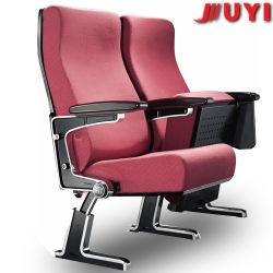سعر جيّدة رخيصة بناء يجلس سينما قاعة اجتماع كرسي تثبيت موسيقيّة [هلّ] مقادات [ج-606م]