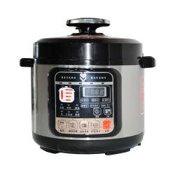 Smart Electric olla a presión olla a presión de distribución Reserva de Viajes Cocina de arroz estofado olla 110V 220V UE Tapón de EE.UU.