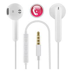 Commerce de gros de haute qualité pour iPhone et des écouteurs filaires téléphones Android