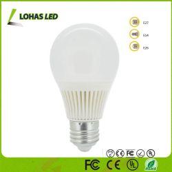 3W 5W 7W E26 E27 het Ceramische LEIDENE van de Verlichting Licht van de Bol
