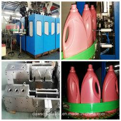 5L moldes de sopro de detergente de HDPE