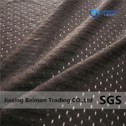 Nylon 87%13%spandex Tricotage chaîne maille