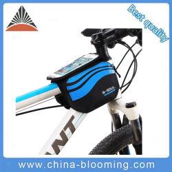 إطار خارجي مخصص حزمة دراجة مموسة السفر