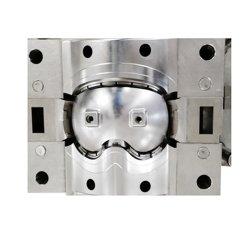 De Beschermende brillen van de veiligheid vormen de Medische Vorm van het Silicone van de Beschermende bril van de Veiligheid