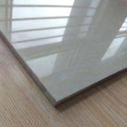 Вид древесины полированной плитки пола из фарфора