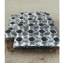 Brida de acero al carbono personalizadas X42, X52, X65