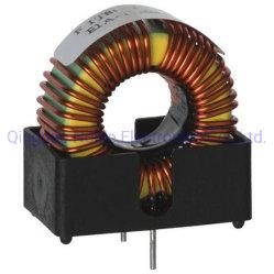 Toroidal Netzentstörfilter mit geläufigem differenzialem Modus-Drosselklappen-Ring-nach Maß Entwurf