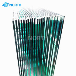 وكانت صناعة الصين قد أفسدزتسعر الزجاج المكسور