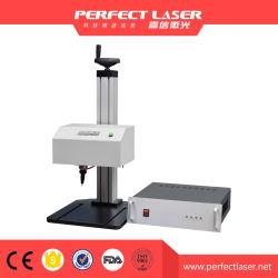 LCD de metal portátil de Controle do Marcador de pino de pontos com marcação CE