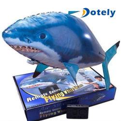 Новый воздушный пловцов пульт дистанционного управления Flying Shark