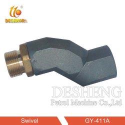 China Kraftstoffdüse Schwenkschlauch - China Kraftstoffschlauch Drehbar, Düsengelenk