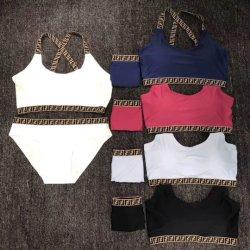 De la mujer ropa interior sexy traje de esponja LD83 Cintura Trainer ropa deportiva
