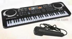 OEM Kids Kinder Multifunktionale Elektronische elektronische Klaviertastatur mit Mikrofon