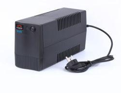 コンピュータのラップトップのための500va 300W Back-Upupsの電源