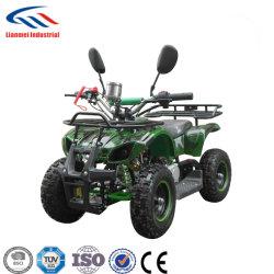Prix bon marché chinois CEE 49cc Mini Qud ATV
