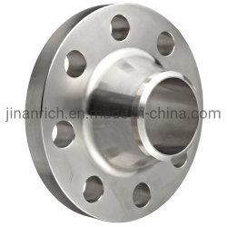 良いステンレス鋼/炭素鋼の鋳造物の糸の溶接のフランジ