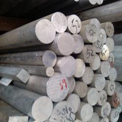 Extrusão de Alta Resistência 2A50-T6 haste de liga de alumínio
