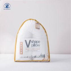 Сумка из ПВХ упаковка 85%утка пуховые 15%вниз в форме подушки