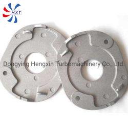 Kundenspezifische Präzisions-Gussteil-Stahlprodukte entsprechend Zeichnungen