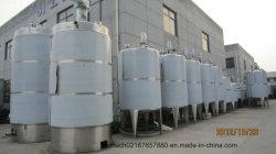 depósito de mistura de aço inoxidável (MG)