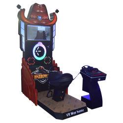Simulateur rv de l'équitation Amusement Euipment Arcade Machine de jeu