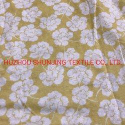Printting tejer el lino 100% puro 210gsm