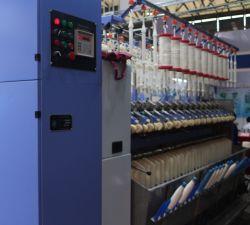 Telaio ad anello in lino Fx502 per la linea di produzione della filatura a umido