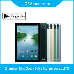 Barato al por mayor de 10,1 pulgadas LCD HD Tablet PC Android WiFi la ficha 2 en 1 Laptop