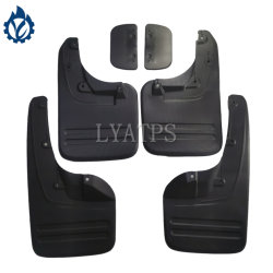 Resguardo plástico de autopeças para Toyota Hilux (76621-0K010 K010 76622-076626-076625-0K010 K010)