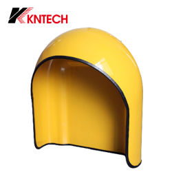 핫 셀 은행 전화 Knzd-05LCD Koontech 공공 서비스 전화 공용 전화