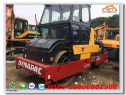 Dynapac usados cc211 Road Roller, utiliza la maquinaria de DYNAPAC CA25, Ca30 para la venta