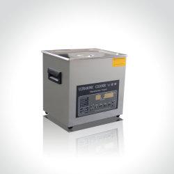 Tensa 42kHz de frecuencia Lavadora de Ultrasonidos con 6 litros (TSX-180T)