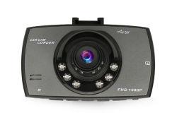 La llegada de nuevos coches de la cámara de 2,4 pulgadas rociada con G-Sensor, Grabación de bucle, Detección de movimiento