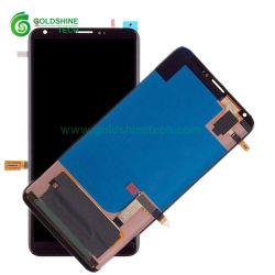(All'ingrosso tutti i modelli) i pezzi di ricambio del telefono mobile per l'affissione a cristalli liquidi completa del LG V30 completano