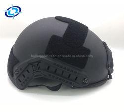 Hot Sale ergonomisch ontwerp militaire Combat ballistische helm met iedereen Accessoire 222