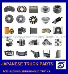 Ersatz-LKW-Teile für Isuzu/Iveco/Mitsubishi/Hino/Hyundai/Mercedes/Volvo/Mann/Scania/Renault/DAF/auto-Motor-Bremse Toyota-Europa japanische Selbst/Turbo-Körperteile