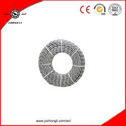 11.5mm fil diamanté pour marbre et granit Taille de la pierre