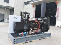 de Generator van het Biogas van de Generator van het Aardgas van de Technologie van 38kVA 30kw Cummins