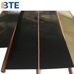 Высокий избирательный солнечной стойки к поворотному кулаку покрытие солнечной энергии для нагрева воды солнечной Collector алюминиевый лист