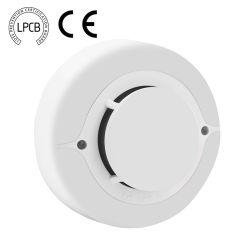 Asenware Lpcb En54는 전통적인 연기 탐지기를 승인한다