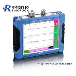 Rsm-PDT (B) de la pantalla táctil LCD High-Strain montón Probador de cojinete PDA