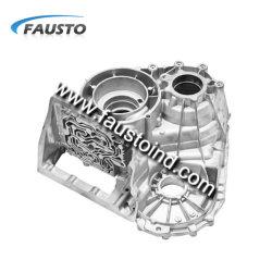 Caja de velocidades de transmisión automática de la fundición de aluminio.