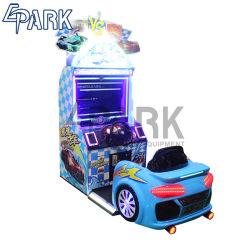 Epark Speed Racing Car Simulator Kamera Funktionskarte System Realität Feeling Driving Game Machine