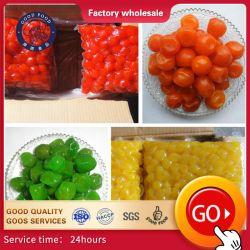 Elaboración artesanal de frutas deshidratadas conservas de frutas frutos secos