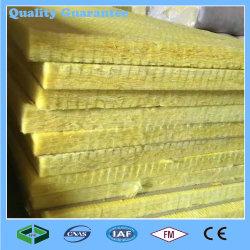 Bp la laine de verre rigide Board, isolation thermique et insonorisées, Environmental Friendly